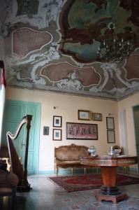 casa Balmossière Palermo