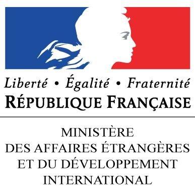 logo ministère affaires étrangères