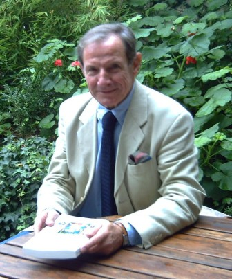 Arnaud des Roches de Chassay