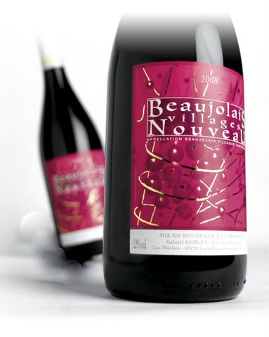 beaujolais nouveau 2009