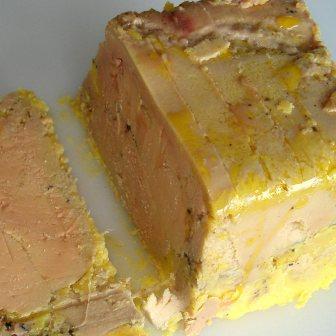soirée foie gras la maison de france