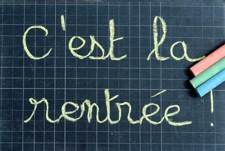 français langue maternelle